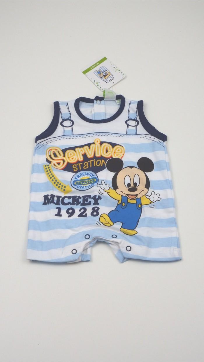 Pagliaccetto Neonato Disney 1008751