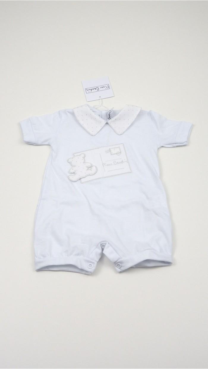 Pagliaccetto neonato Pierre Cardin 83520P