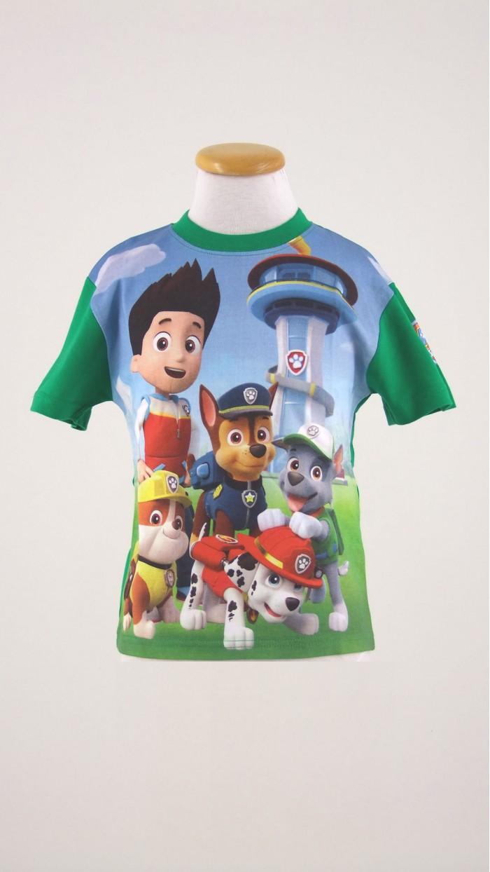 T Shirt Paw Patrol PT500051