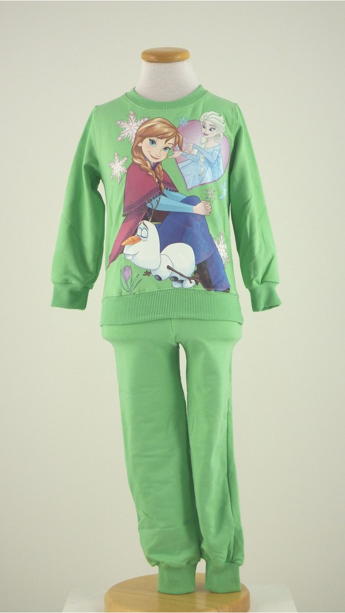 Tuta Frozen Disney 88863