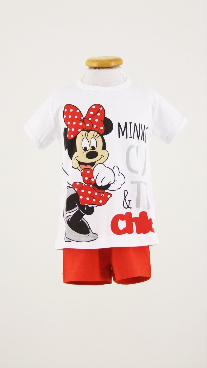 Completo Neonata Disney K1493