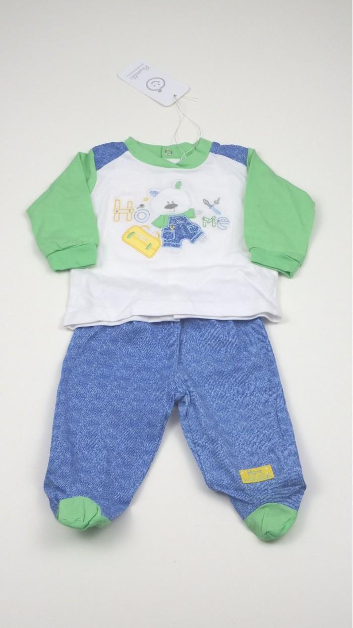 Pastello Abbigliamento Bambini Bolle di Sapone ee5338ff14d