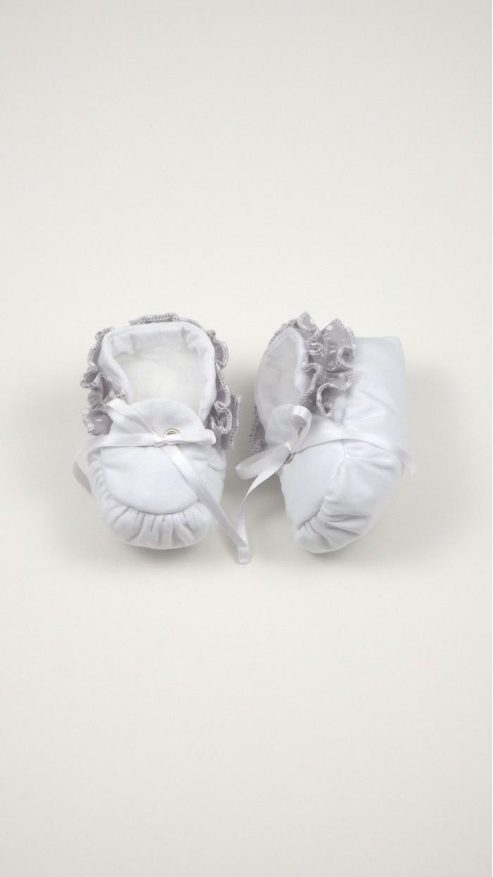 Scarpine Neonata Teneri e Belli SC455
