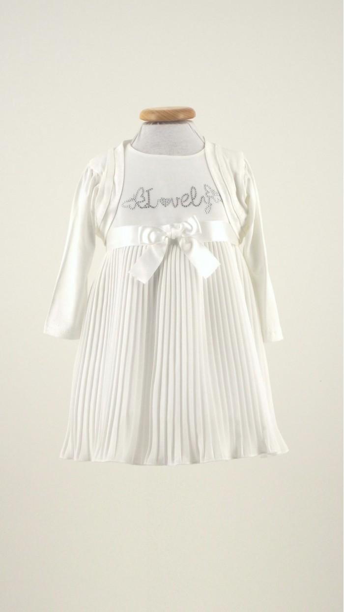 0134dbcdf715b Vestiti Neonata Eleganti ~ Abiti cerimonia neonata abbigliamento neonati  bolle di