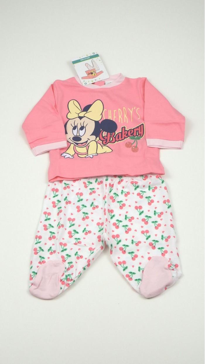 Completo Clinica Neonata Disney 1010891