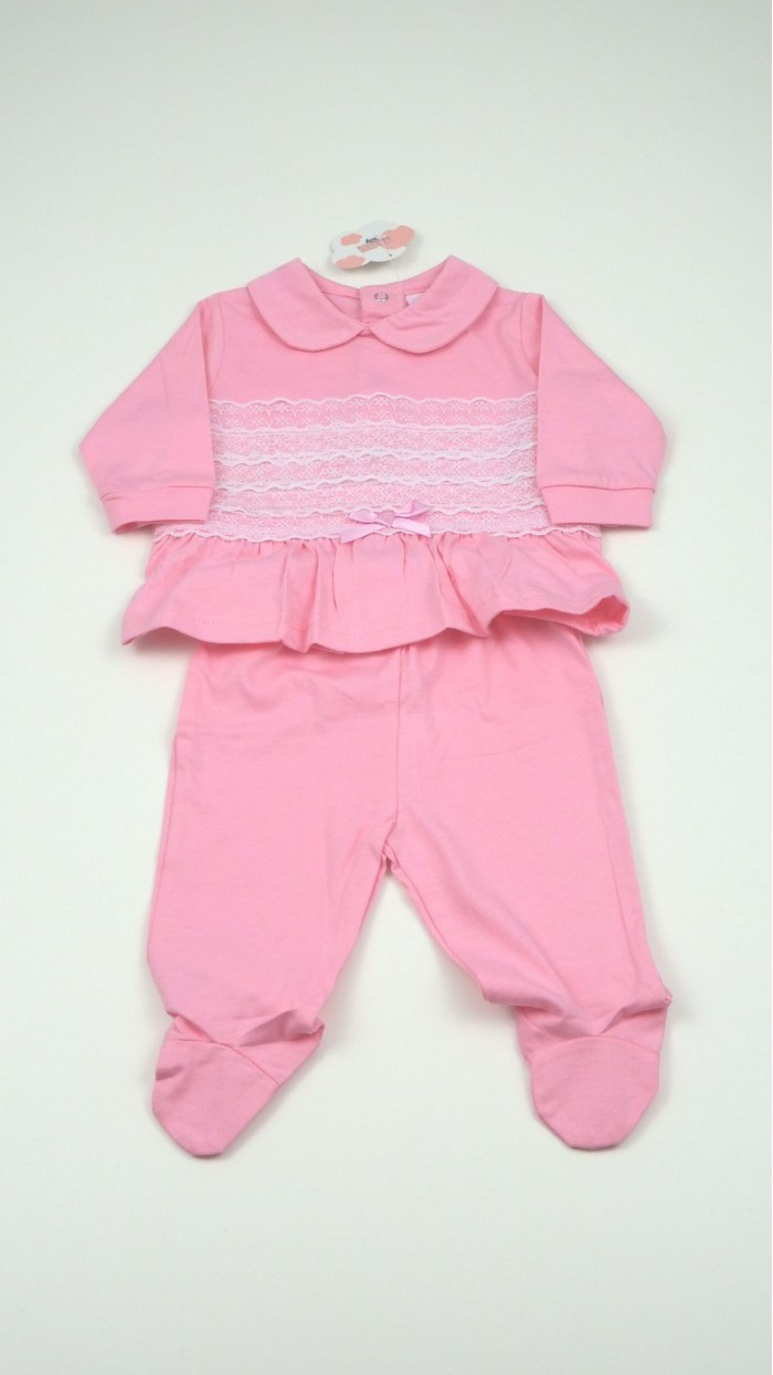 Completo Clinica Neonata Irge Baby IG04922