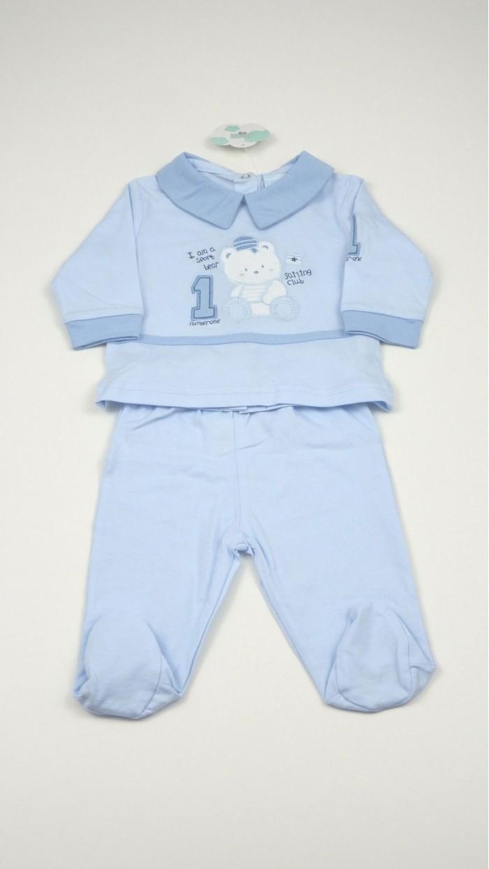 Completo Clinica Neonato Irge Baby IG049102