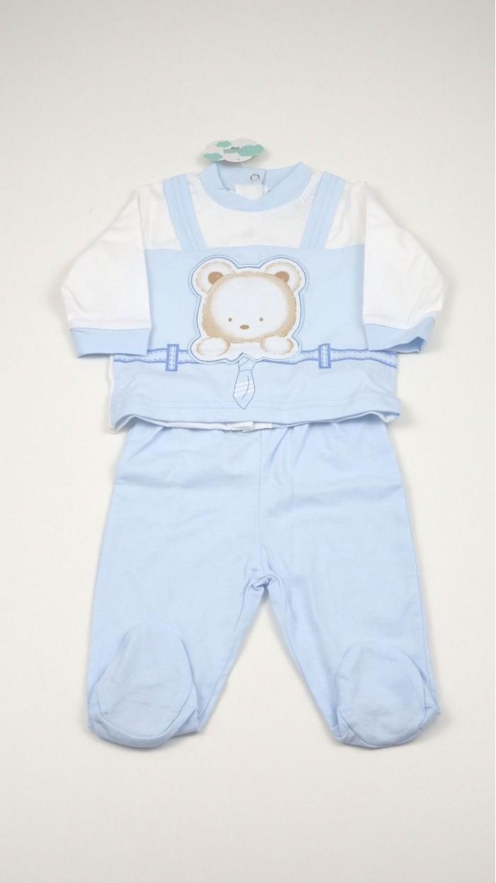 Completo Clinica Neonato Irge Baby IG04911