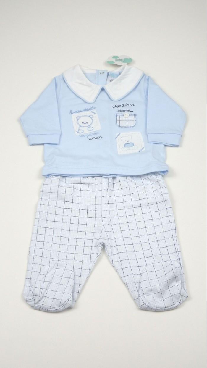 Completo Clinica Neonato Irge Baby IG04991