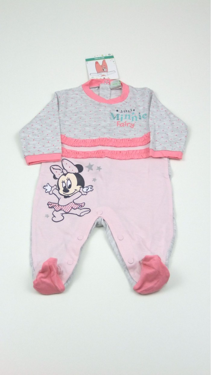 Tutina Neonata Disney 1010831