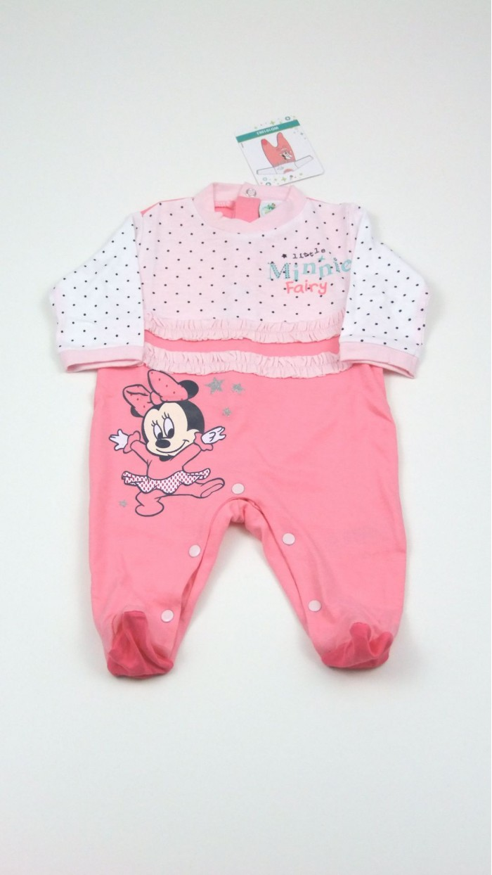 Tutina Neonata Disney 1010832