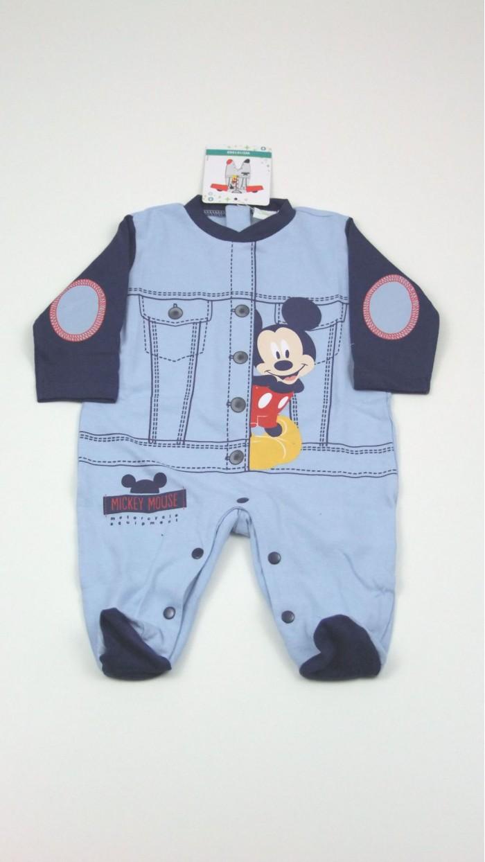 Tutina Neonato Disney 1010691