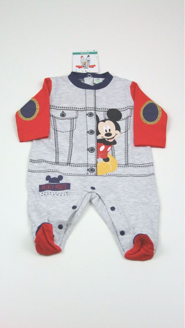 Tutina Neonato Disney 1010692