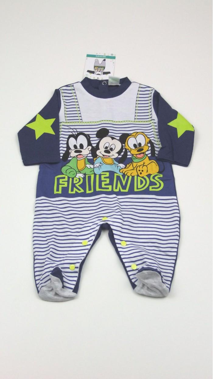Tutina Neonato Disney 1010721