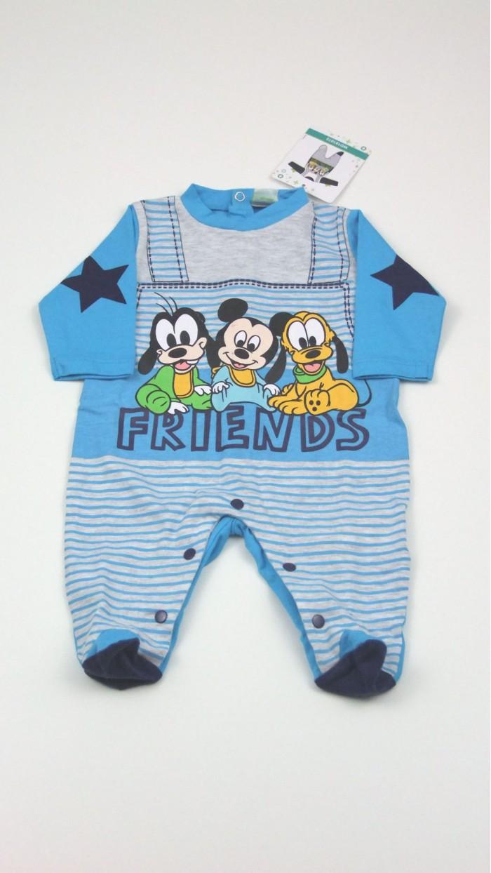 Tutina Neonato Disney 1010722