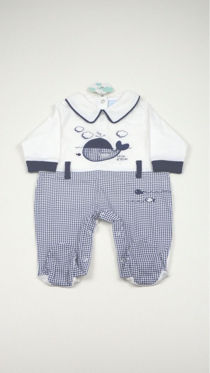 Tutina Neonato Irge Baby IG048122