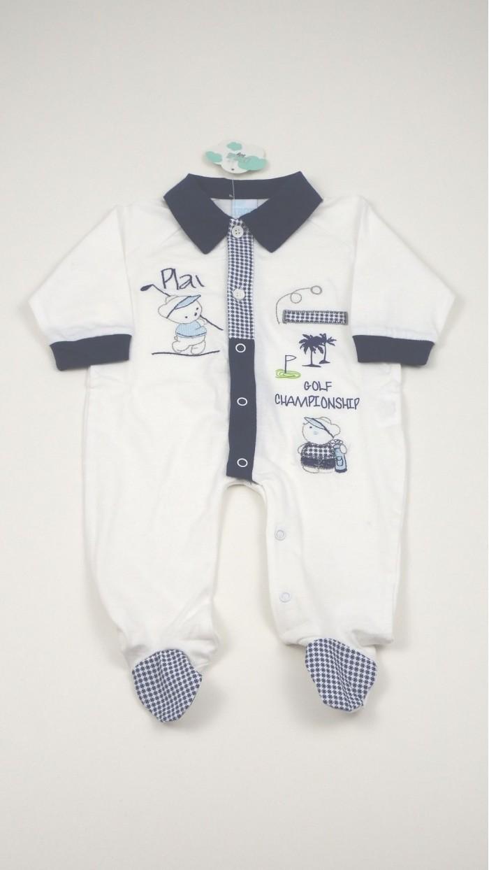 Tutina Neonato Irge Baby IG048131