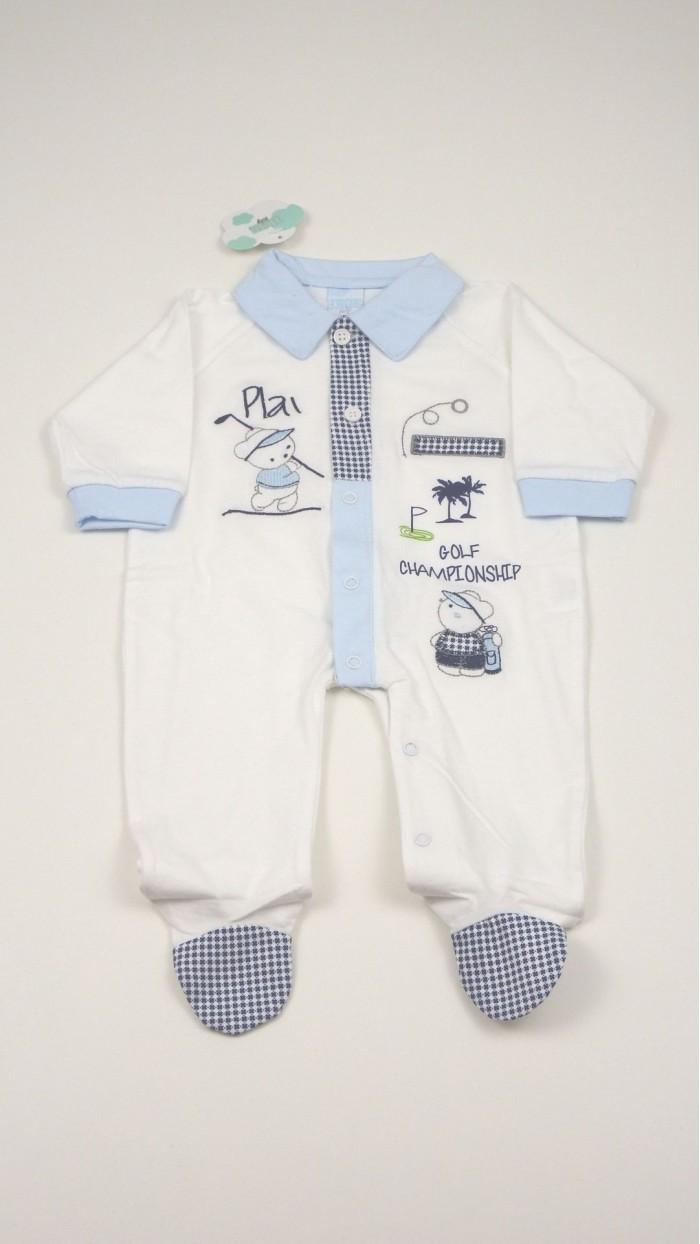 Tutina Neonato Irge Baby IG048132