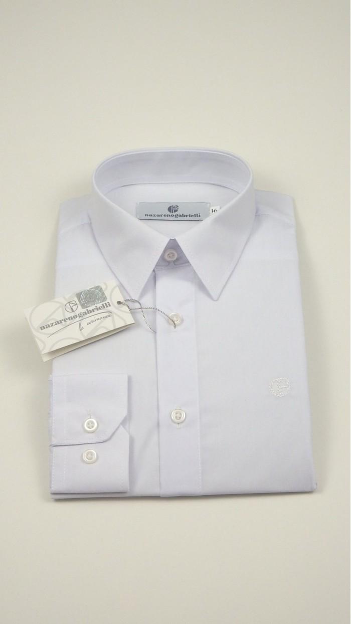 Camicia Bambino Nazareno Gabrielli NGP16B
