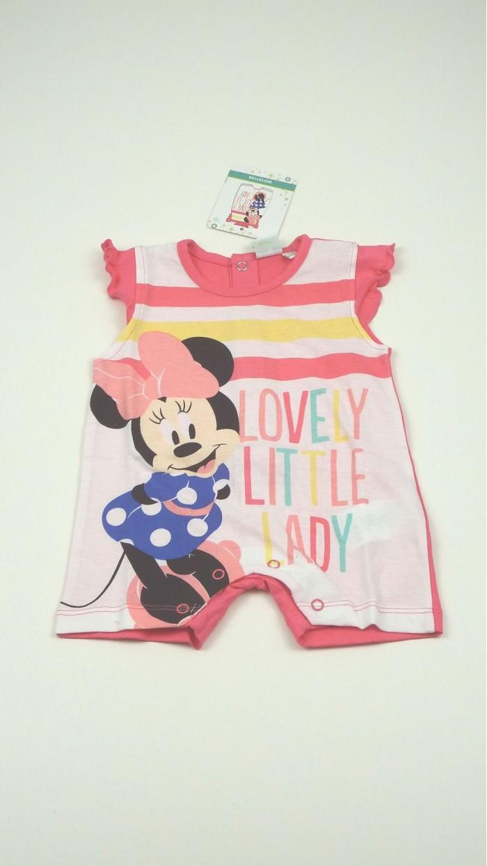 Pagliaccetto Disney 1011062