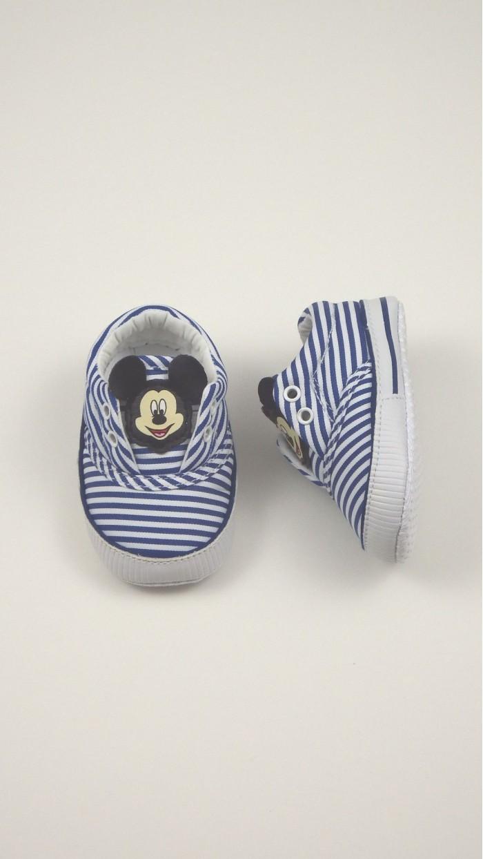Scarpine Neonato Disney 44513