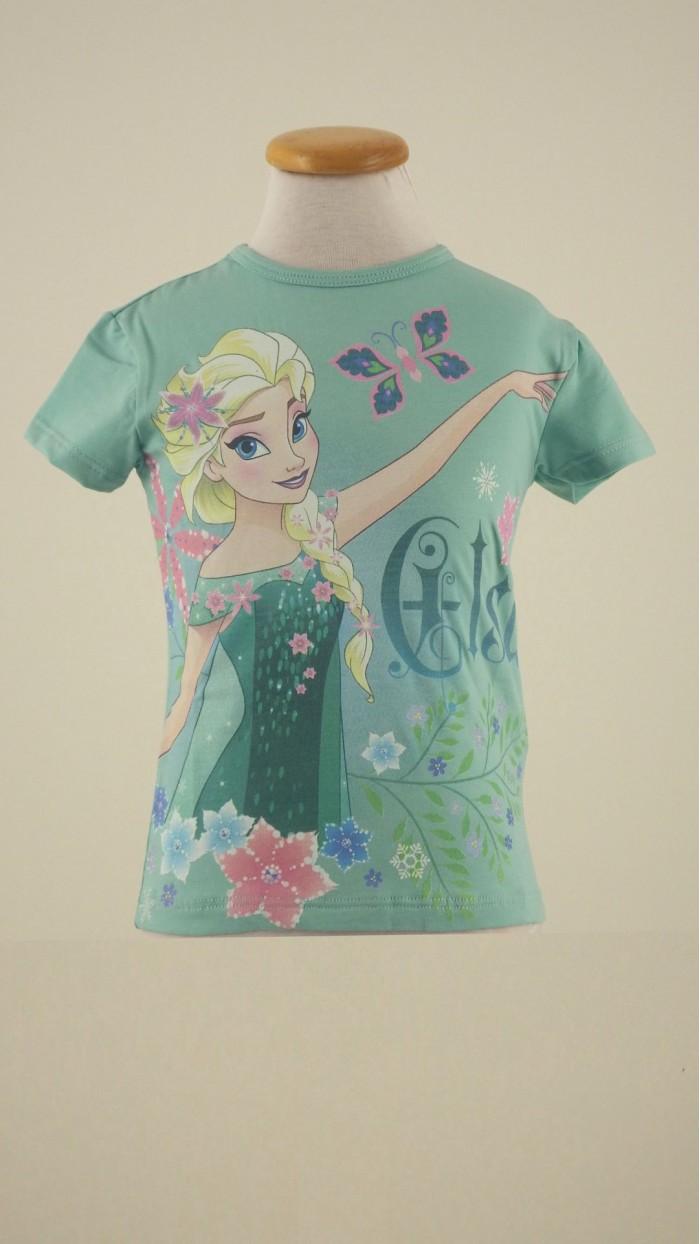 T Shirt Frozen Disney TSD040F1