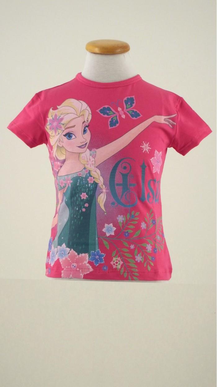 T Shirt Frozen Disney TSD040F2