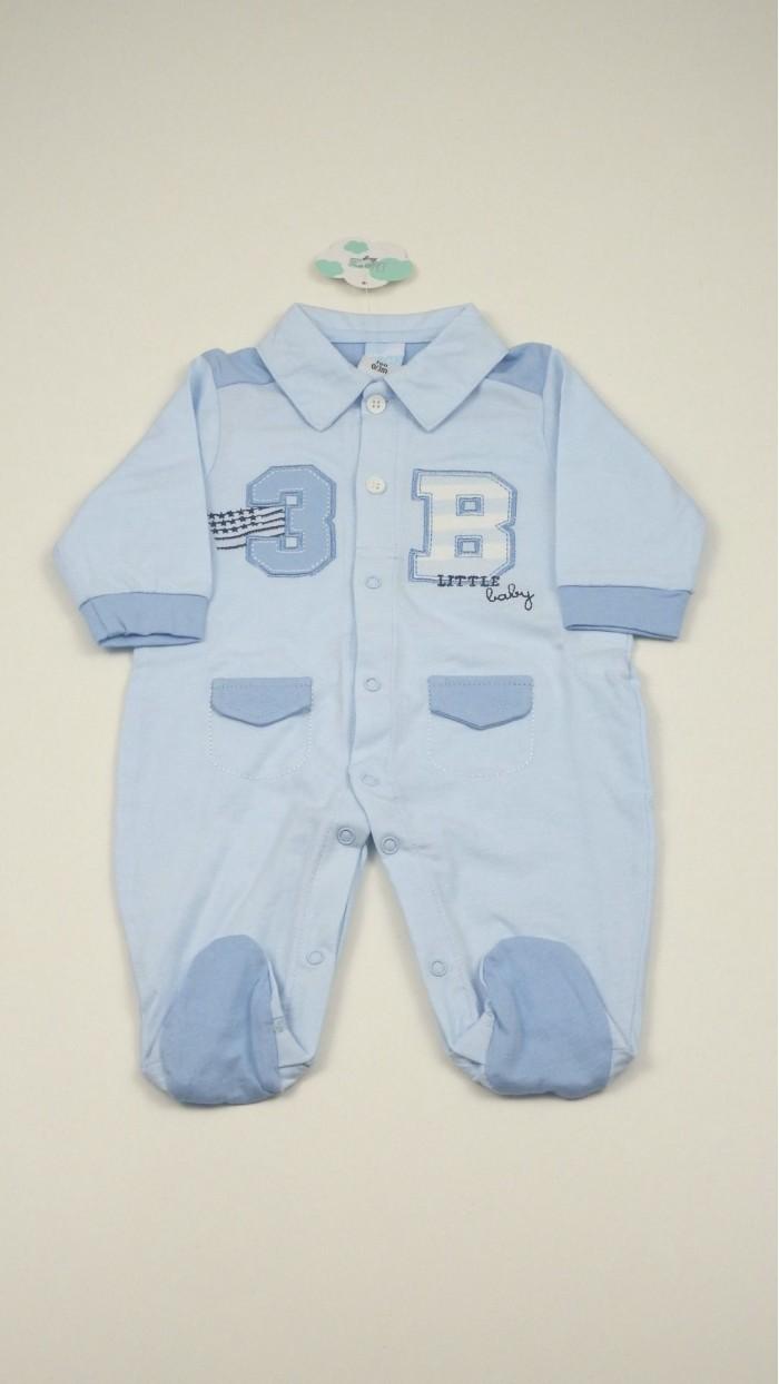 Tutina Neonato Irge Baby IG048142