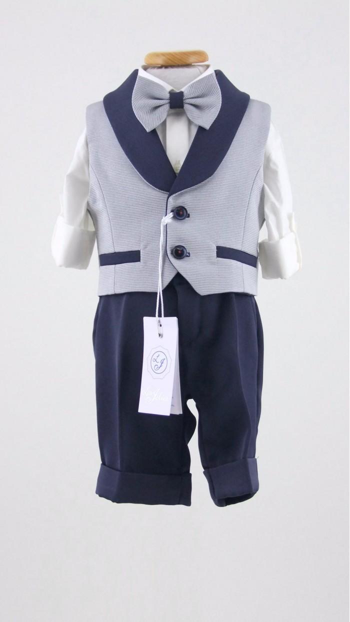 Populaire Abiti Battesimo Bimbo - Abbigliamento Neonati Bolle di Sapone YK45