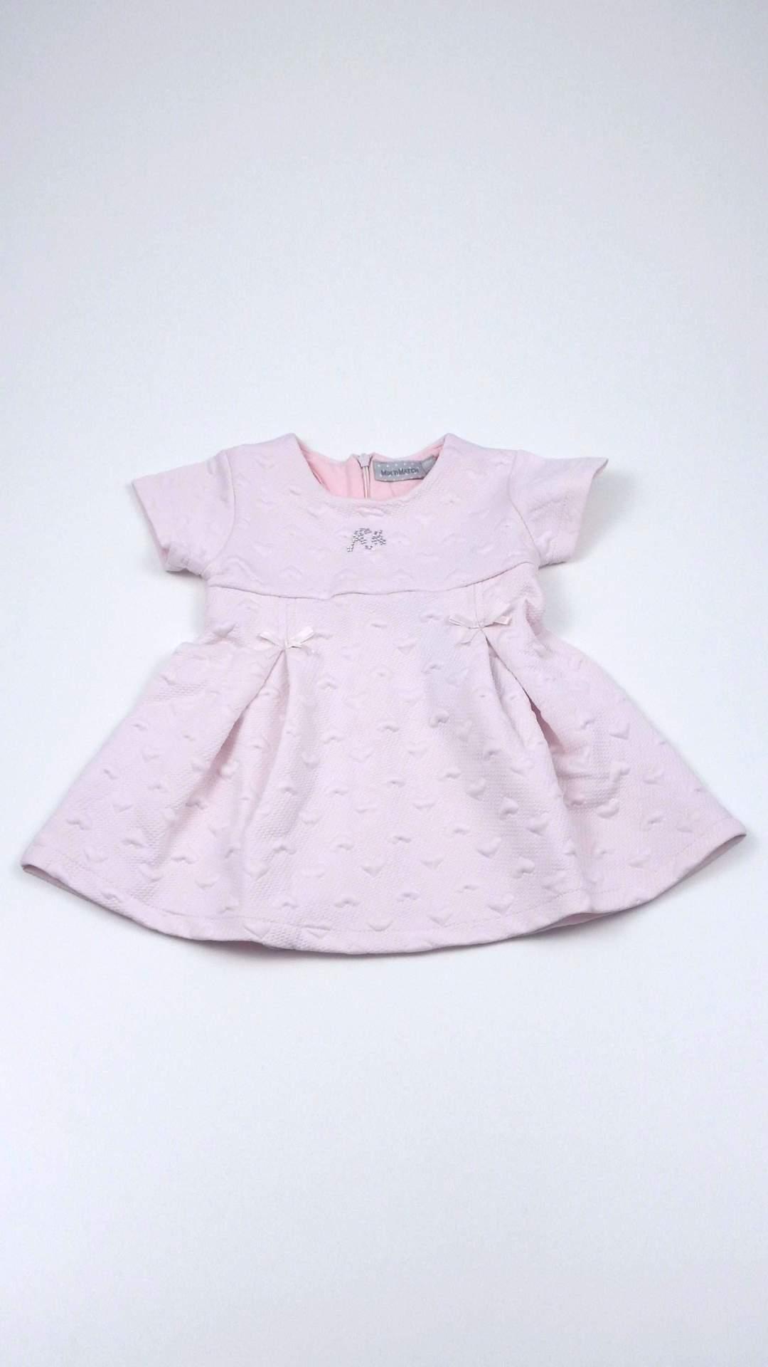 Abito Neonata Bolle di Sapone - Abbigliamento Neonati Bolle di Sapone 6b431bc8060