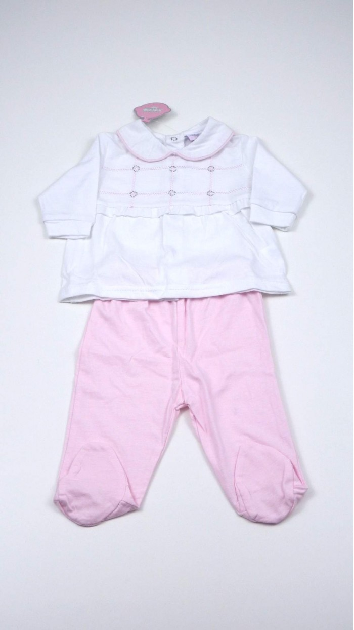 Completo Irge Baby IG055101