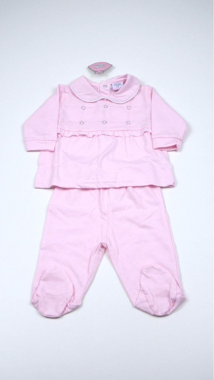 Completo Irge Baby IG055102