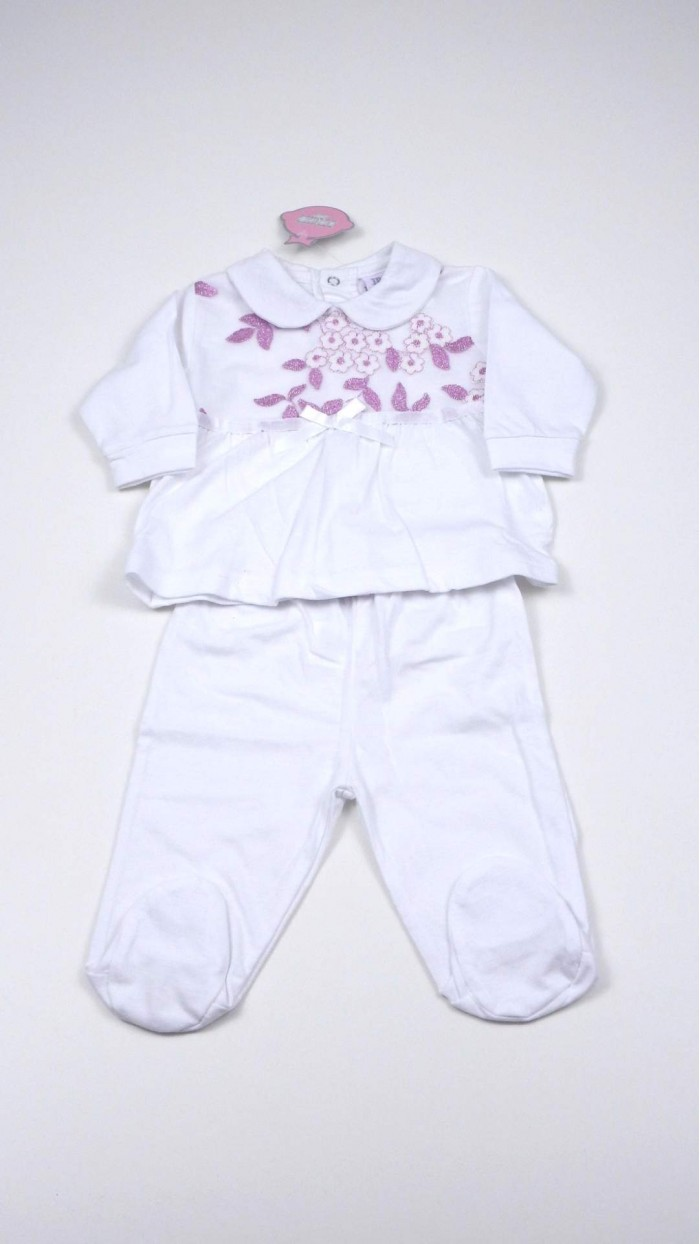 Completo Irge Baby IG055112
