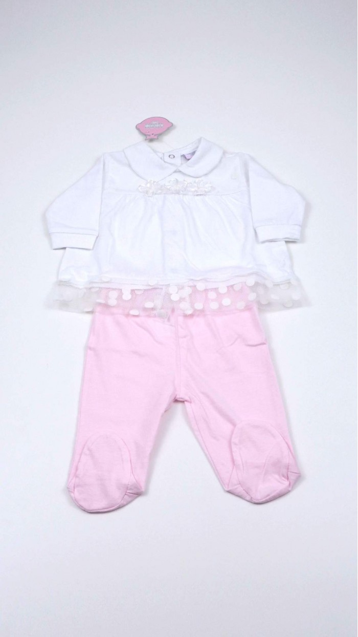 Completo Irge Baby IG05572