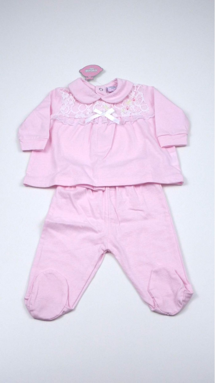 Completo Irge Baby IG05591