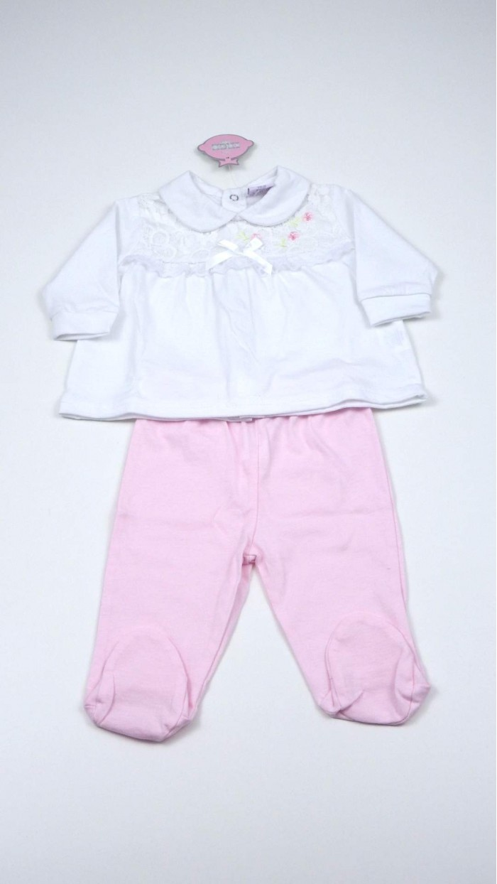 Completo Irge Baby IG05592