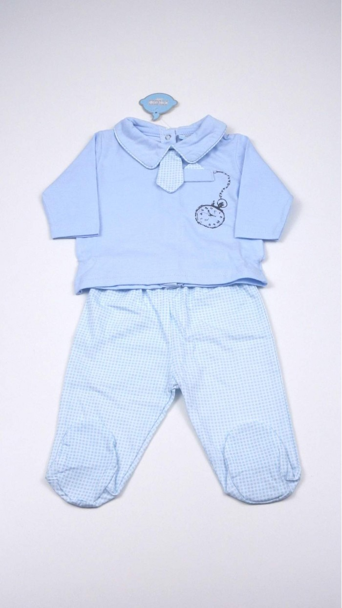 Completo Irge Baby IG05541