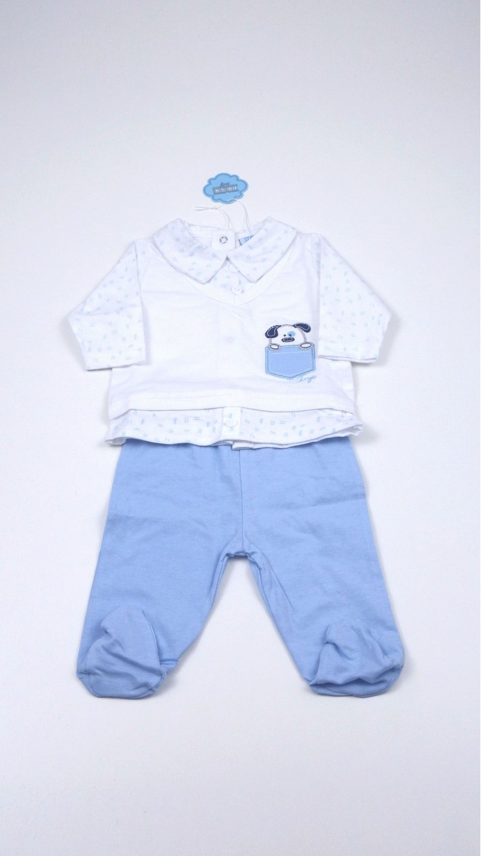 Completo Irge Baby 07912