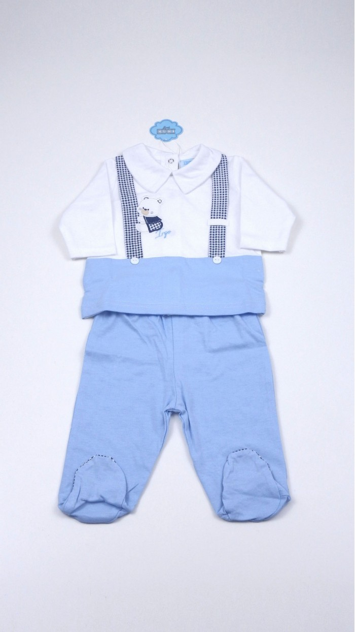Completo Irge Baby 07913