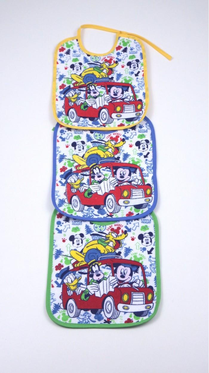 Bavaglino Disney A95531