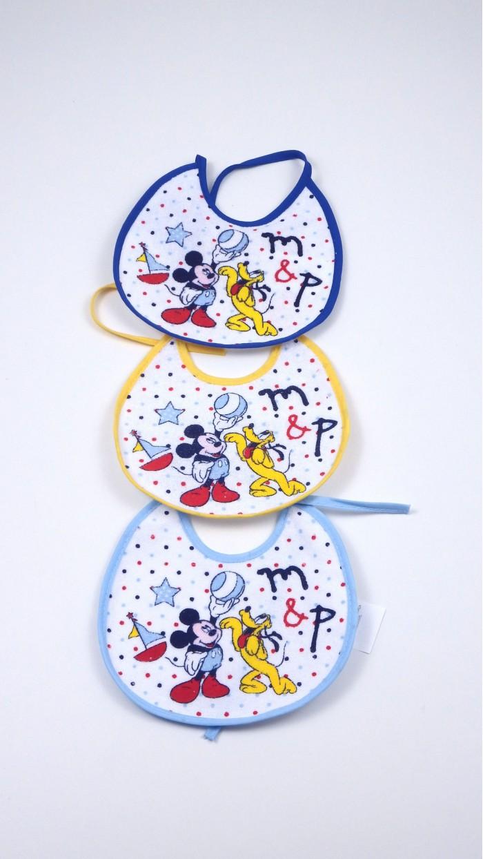 Bavaglino Disney A95551