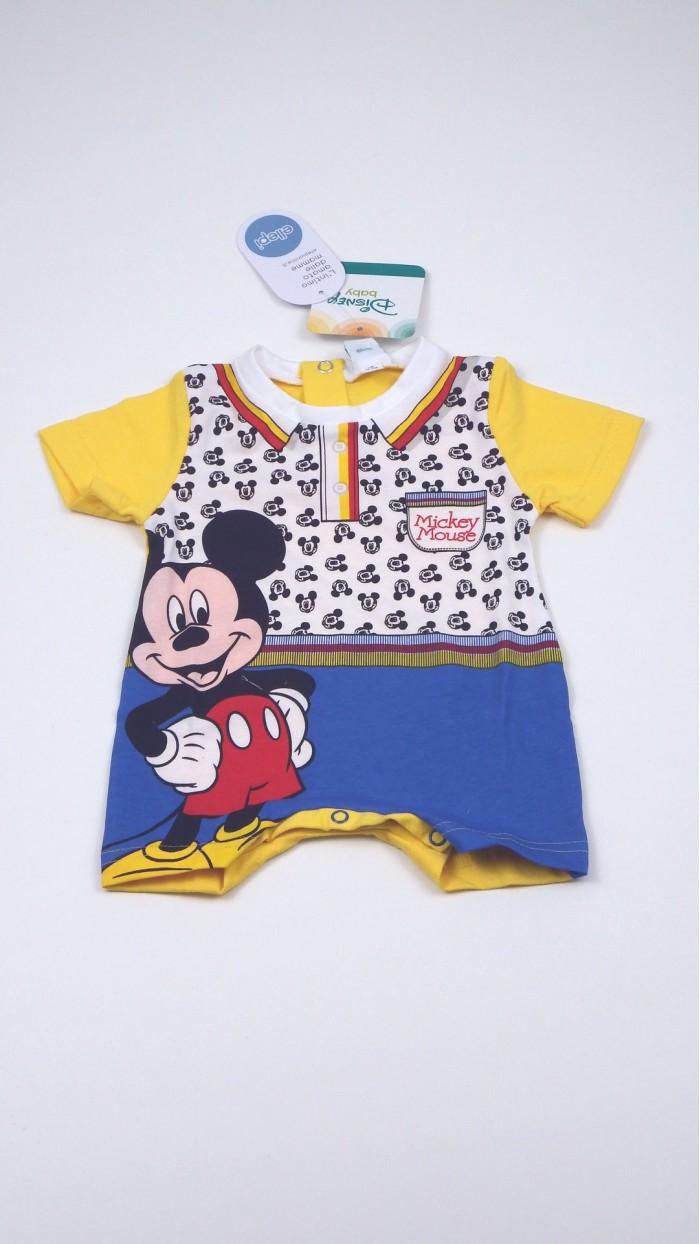Pagliaccetto Disney BG37031