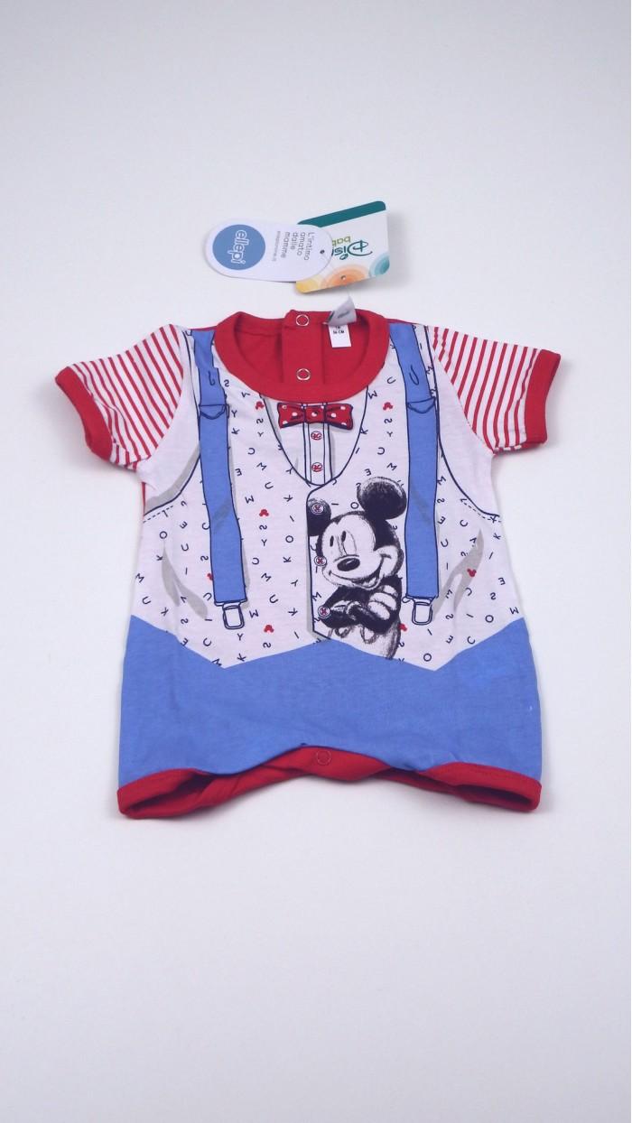 Pagliaccetto Disney BG37042