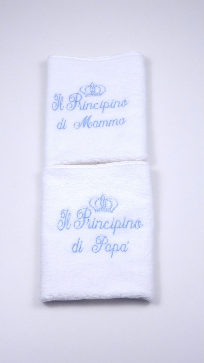 Asciugamano Principe 15171