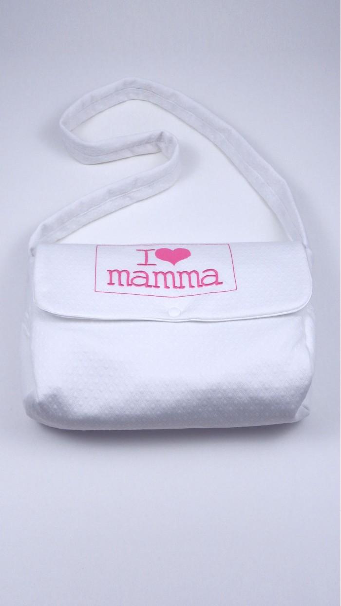 Borsa I Love Mamma 2121