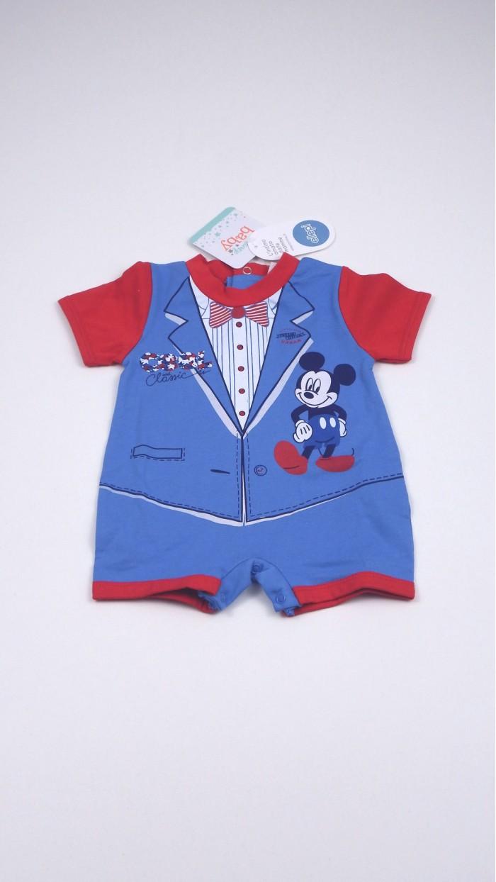 Pagliaccetto Disney WG8100LM2