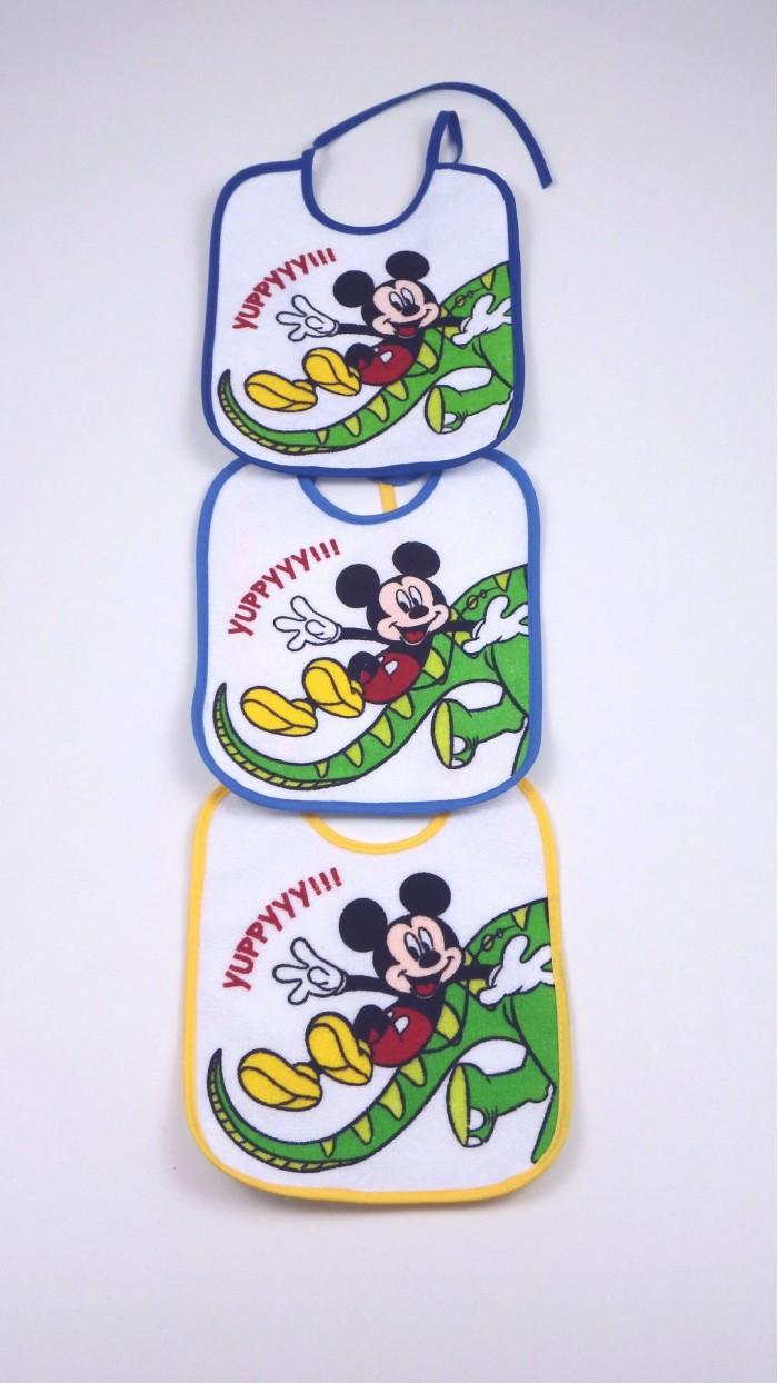 Bavaglino Disney WD95531A