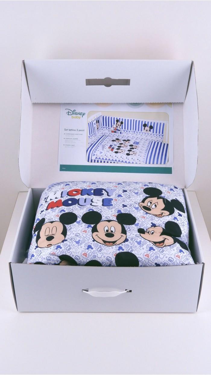 Coordinato Disney DL0211WD1