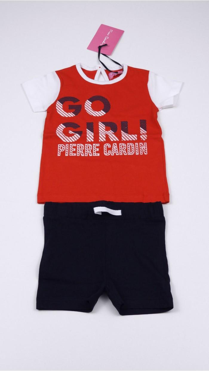 Completo Pierre Cardin 7286K00412
