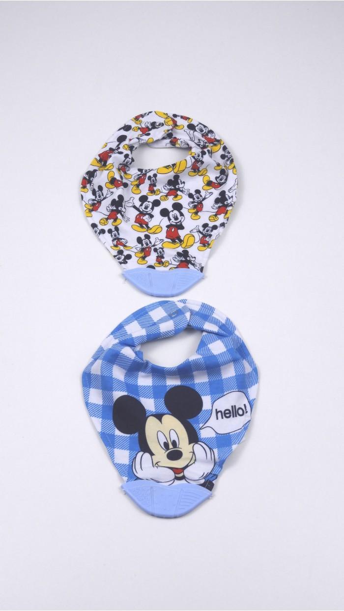 Bavaglino Disney W9607